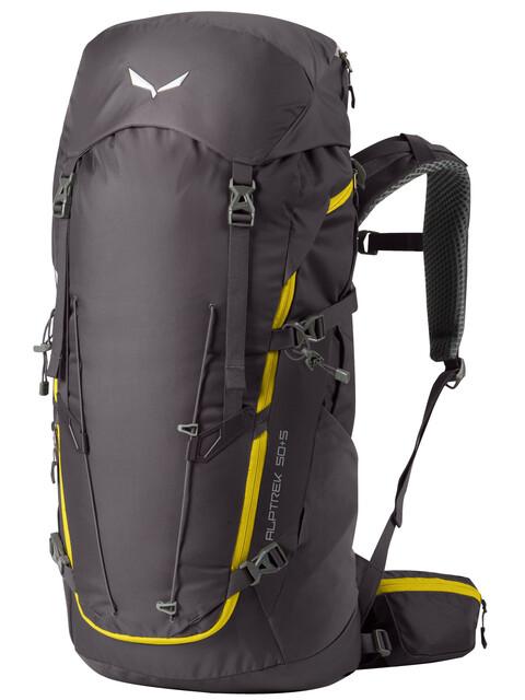 Salewa Alptrek 50 Backpack grey